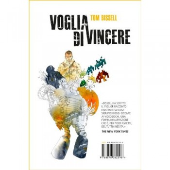 L'edizione italiana.