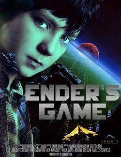 Molto nelle corde dei videogiocatori, secondo me, è il Gioco di Ender, il cui film uscirà nelle sale a fine 2013.