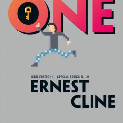 La copertina dell'edizione italiana.