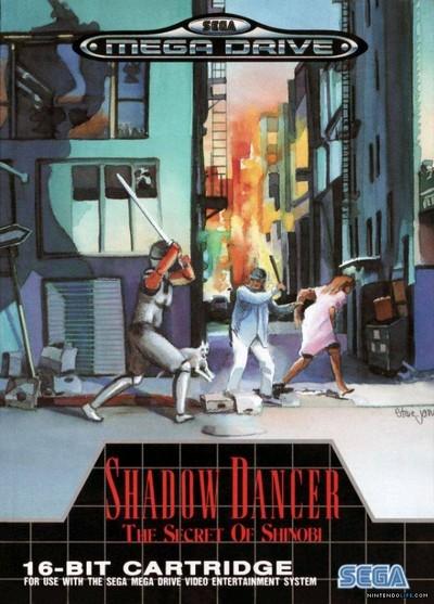 Shadow Dancer MD