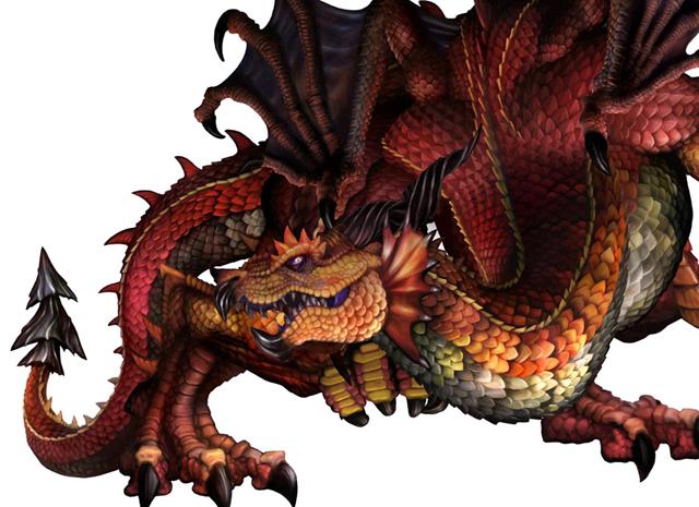 dc-dragon