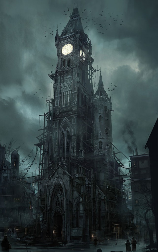 thief-clock-tower