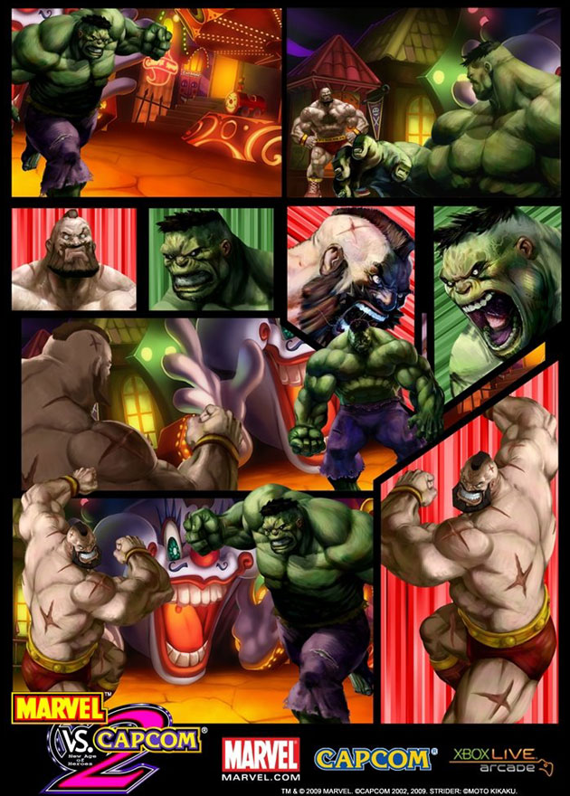 mvc2-comic-zangief-vs-hulk