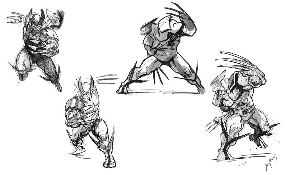 mvc2-sketches-wolverine