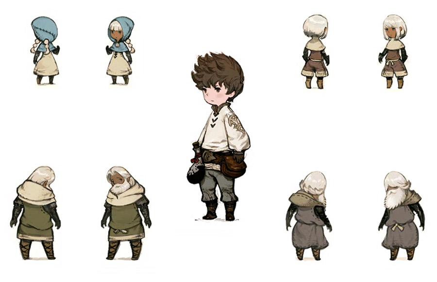 bdff-characters