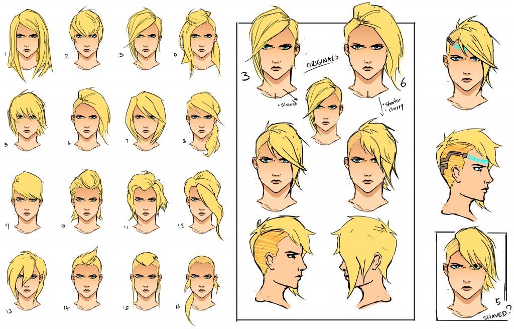KAI_Hair2