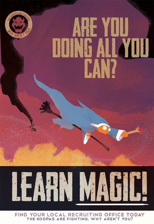 5-learn-magic