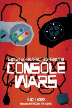 La copertina del libro in edizione italiana.