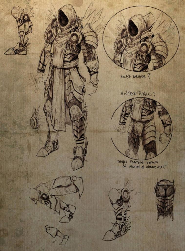 d3-tyrael-armor