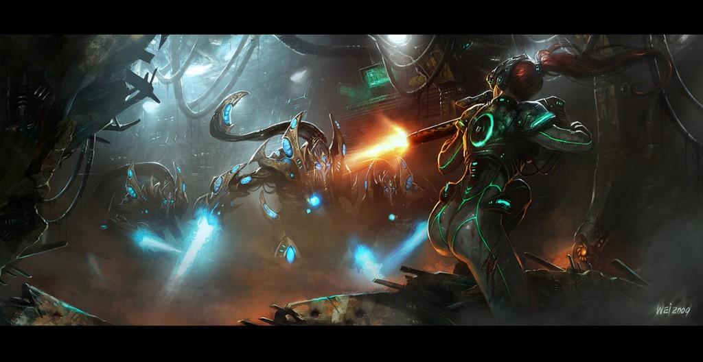 sc2-kerrigan-battles-protoss-high-templar