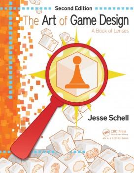 La copertina della seconda edizione.