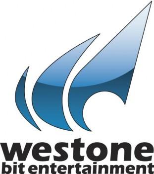 """Il nome """"Westone"""" nasce dalla fusione dei kanji iniziali dei cognomi dei due fondatori: """"Nishi"""" (西, """"ovest"""") unito a """"Ishi"""" (石, """"pietra"""")."""