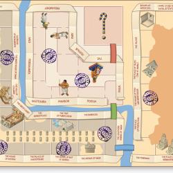 Il gioco sarà ambientato tra il Palazzo Reale, la Necropoli di Tebe e il Tempio di Karnak