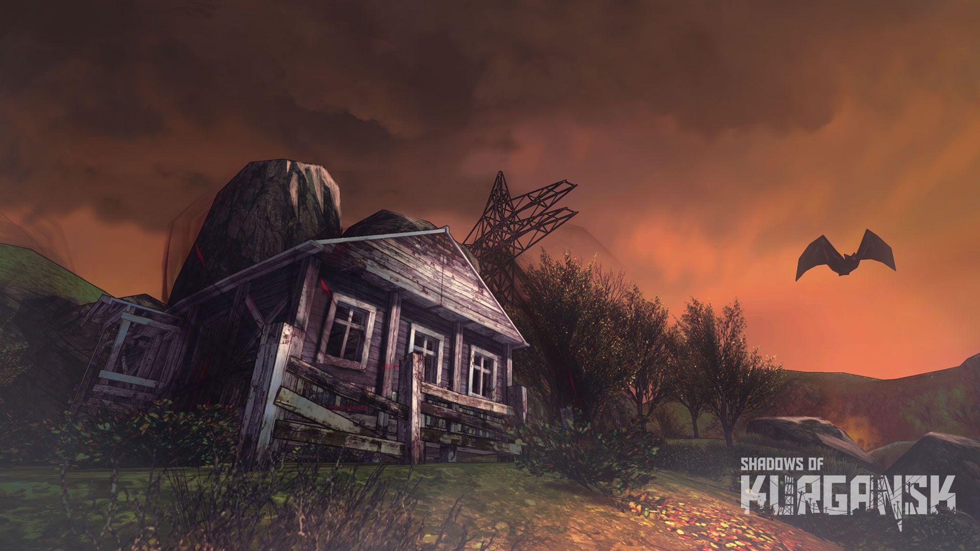 Per sopravvivere, sarà fondamentale esplorare il villaggio The Zone e collezionare risorse, con cui costruire oggetti. In alcuni casi, riuscire a fare breccia nelle resistenti porte risulterà particolarmente ostico.