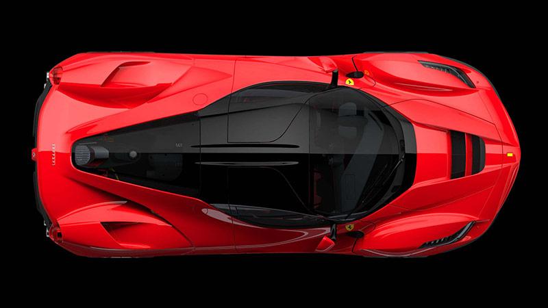 Ferrari LaYouporn.