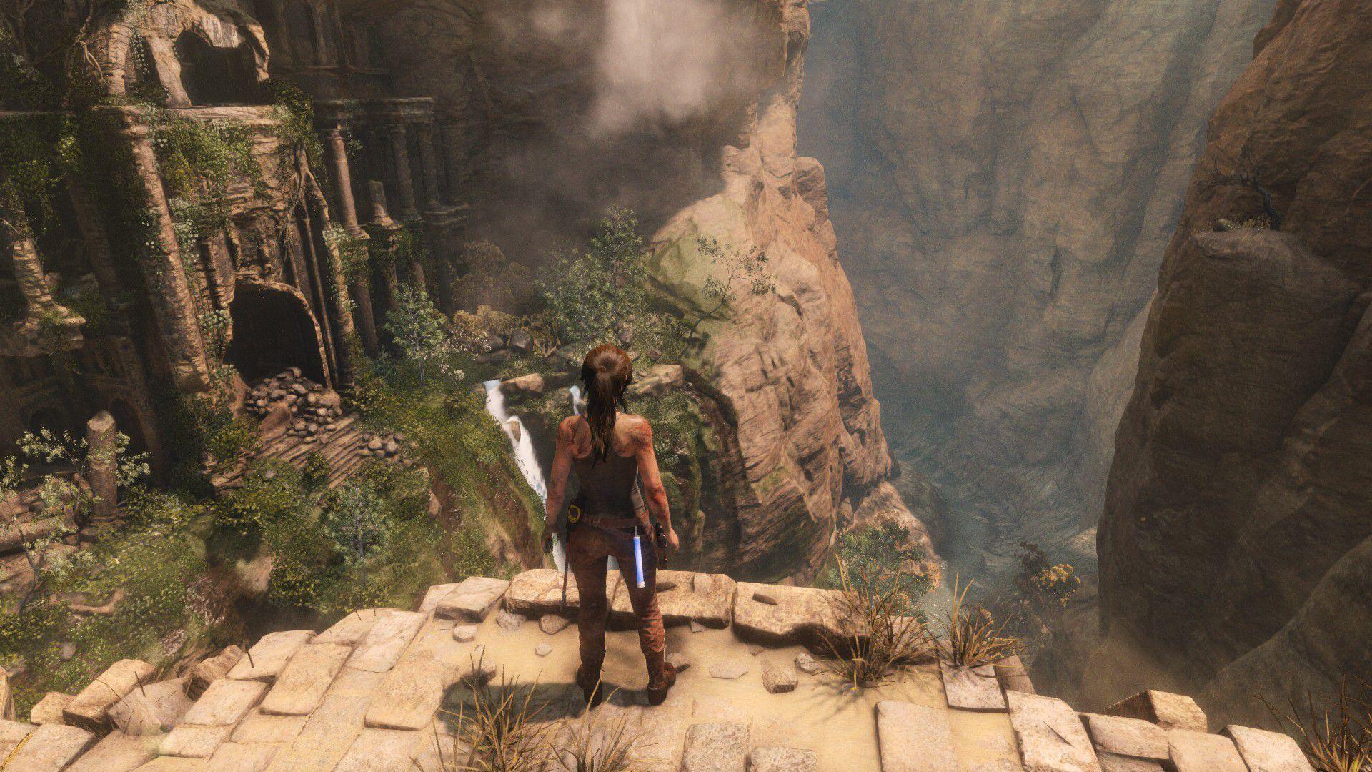 L'estetica riesce a coniugare buongusto e potenza computazionale senza intaccare le prestazioni di gioco.