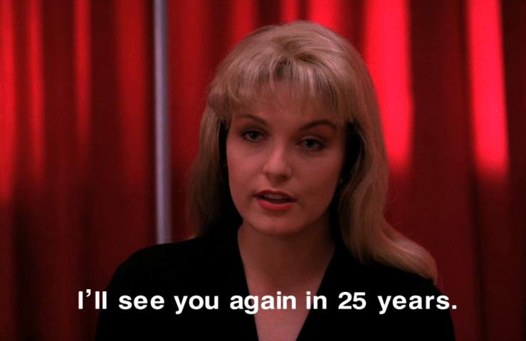 Spoiler: non è invecchiata benissimo, e lo dice un amante delle cougar, eh.