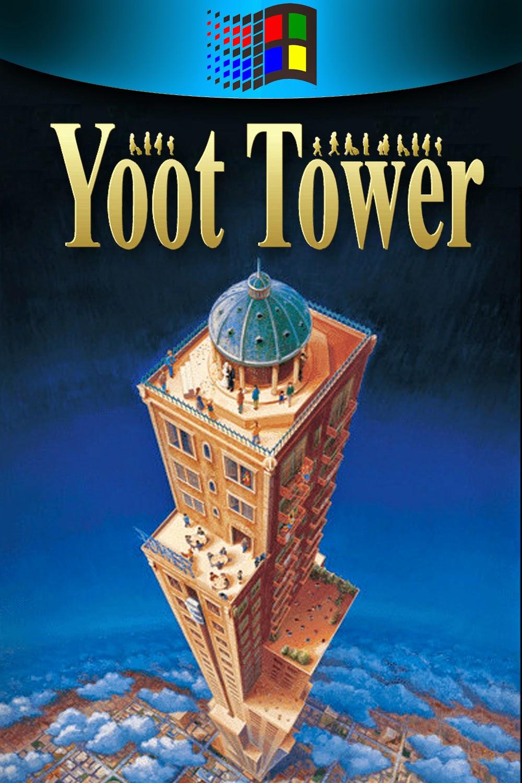 The Tower II (1998), verrà portato in occidente da Sega come  Yoot Tower .