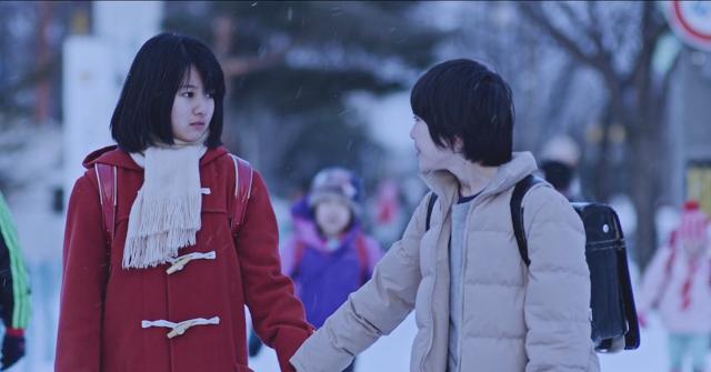 I due giovanissimi attori protagonisti se la cavano alla grande.