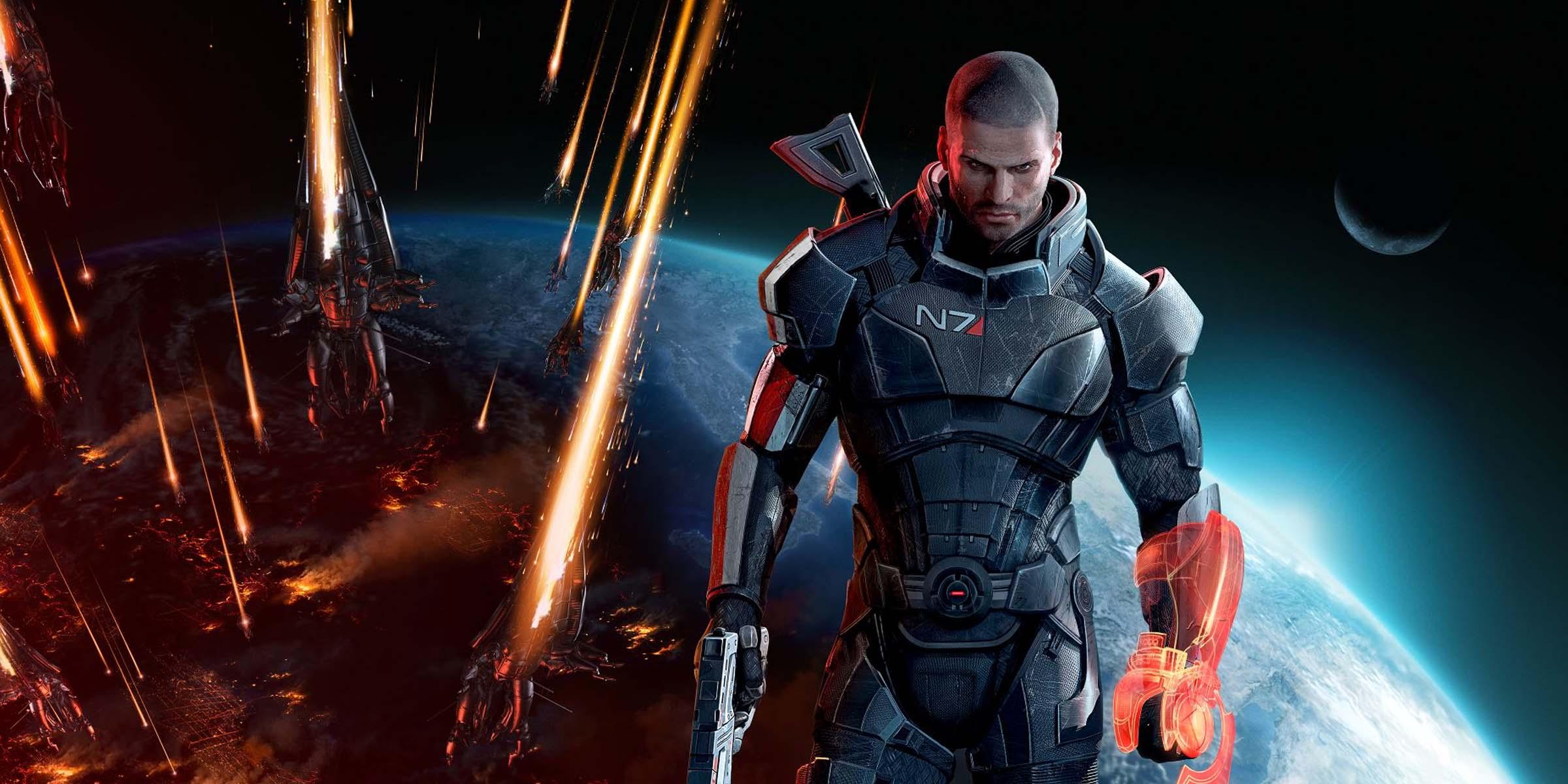 Mass Effect 2  fu uno dei pochi giochi, usciti nel 2010, a cui mancai di giocare. Nonostante me lo avessero regalato per il compleanno, tra l'altro. E nemmeno ci giocai mai, alla fine, nonostante mi fossi pure gustato, e con grande piacere, il capitolo precedente. Il motivo? Forse stava iniziando a sopraggiungere quell'indolenza videoludica che mi intrappolò negli anni a venire, credo.