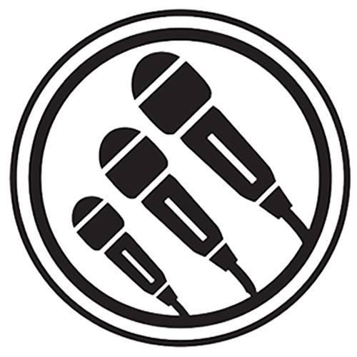 Intervallo. Il logo di Outcast somiglia a tre peni.