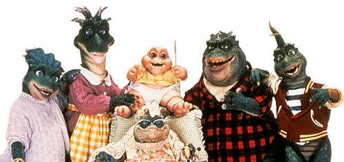 Dinosaurs tv show baby sinclair toy 13 - La serie tv I Dinosauri in arrivo su Disney +. Che gioia...