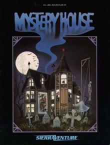 Roberta Williams si era immaginata un gioco da oltre cento stanze, il marito dovette convincerla ad accontentarsi delle settanta abbondanti che si trovano in  Mystery House .