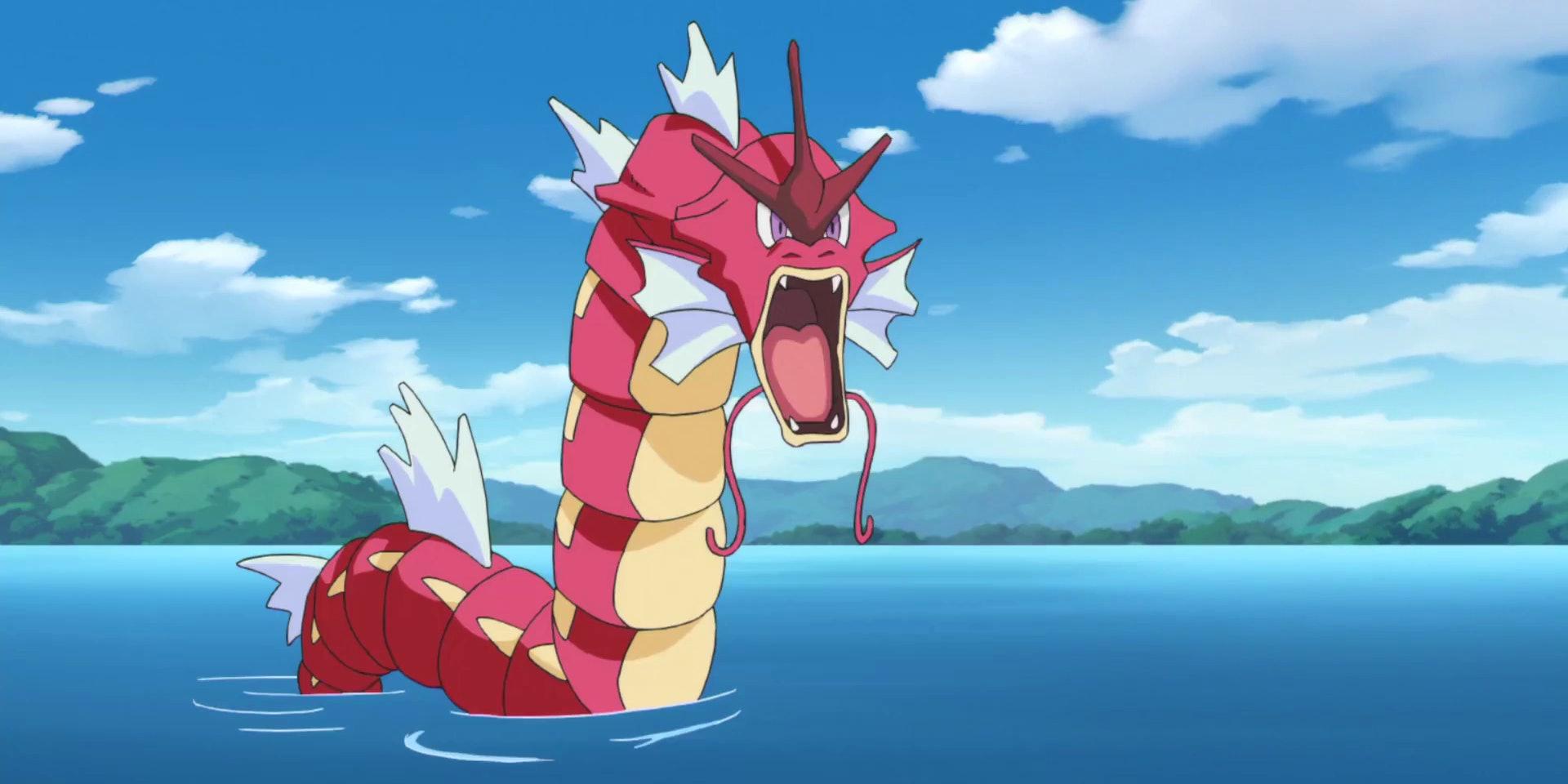 Oro/Argento  segnò il debutto dei Pokémon cromatici, di cui Gyaridos Rosso è forse il più iconico. Cioè, chi è arrivato ai Superquattro senza portarselo in squadra almeno una volta?
