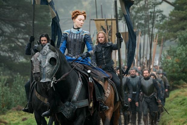 Saoirse Ronan è brava, eppure...