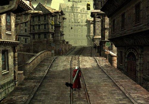 Solo me ne vo per la città...