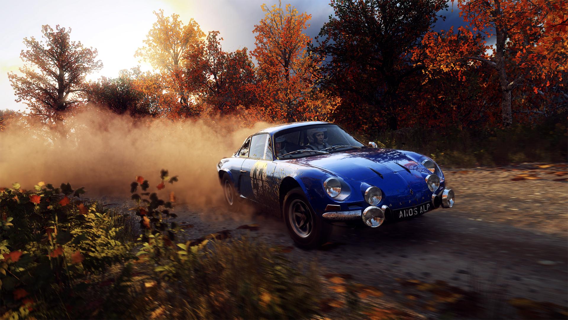 Le uniche auto francesi meritevoli di memoria eterna sono quelle da rally.
