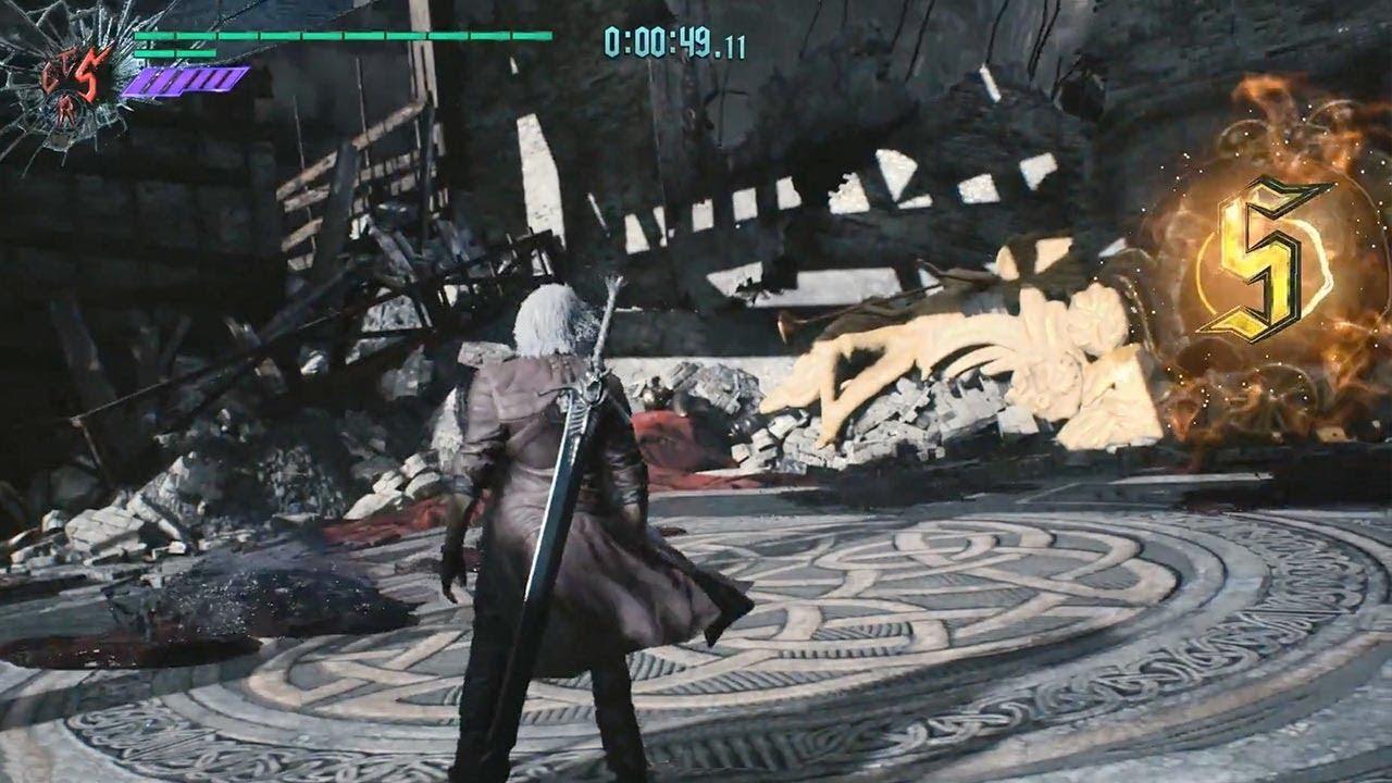 Il motore grafico, usato anche per  il remake di  Resident Evil 2  , si è dimostrato assai versatile.
