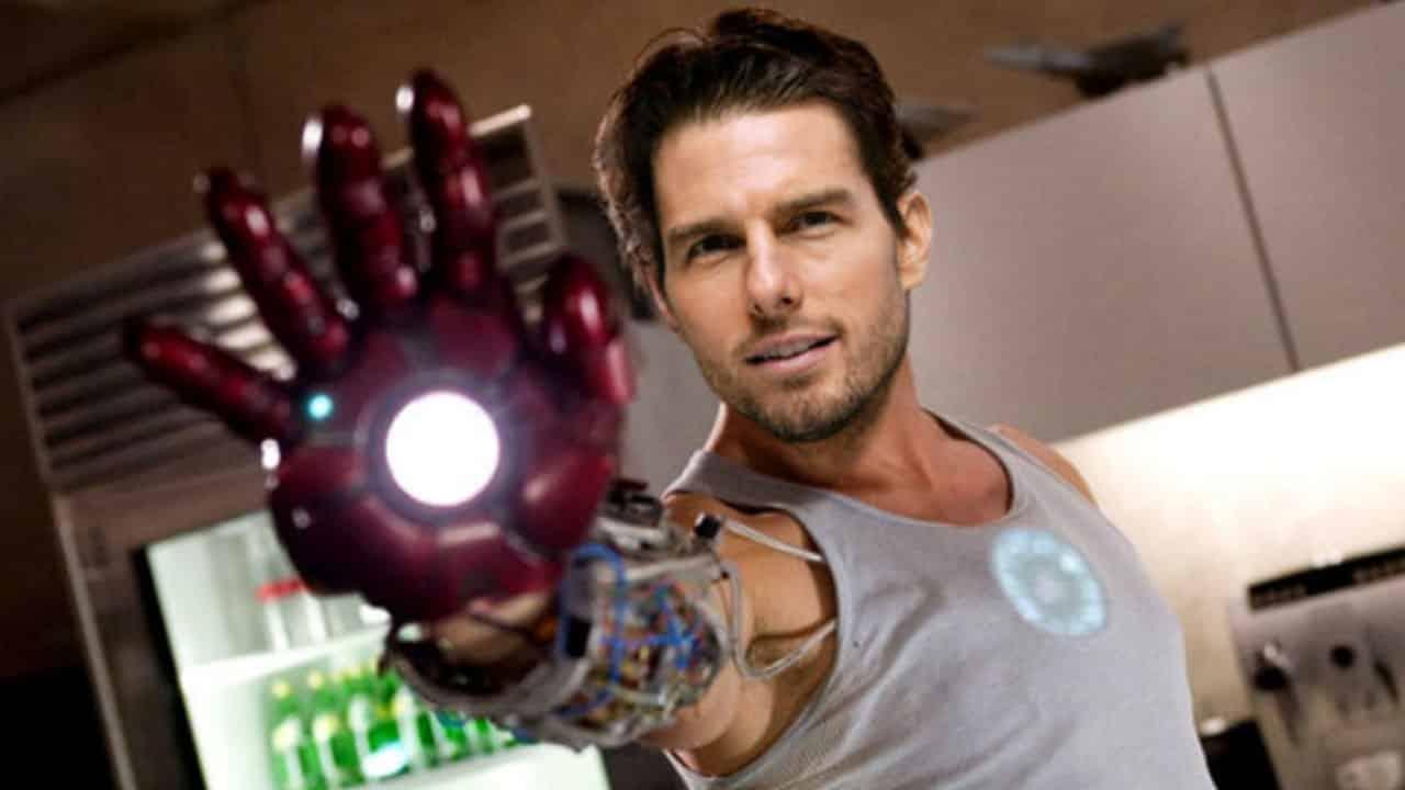 - Semplicemente terribile. Tom Cruise rilasciò un'intervista, durante la pre-produzione del film, in cui affermò che non avrebbe avuto i baffi di Tony Stark. Forse bastò questa ingerenza eccessiva per realizzare che Tom non era la persona giusta. Grazie al cielo, la scelta fu oculata.