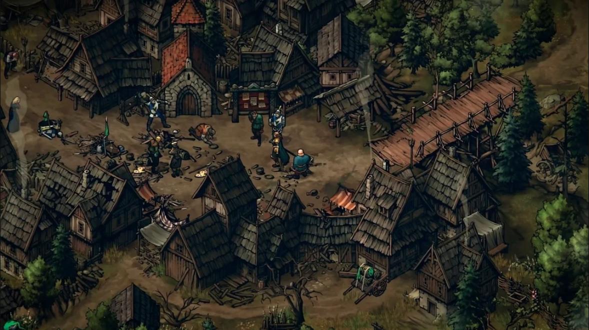 Baldur's Gate ?