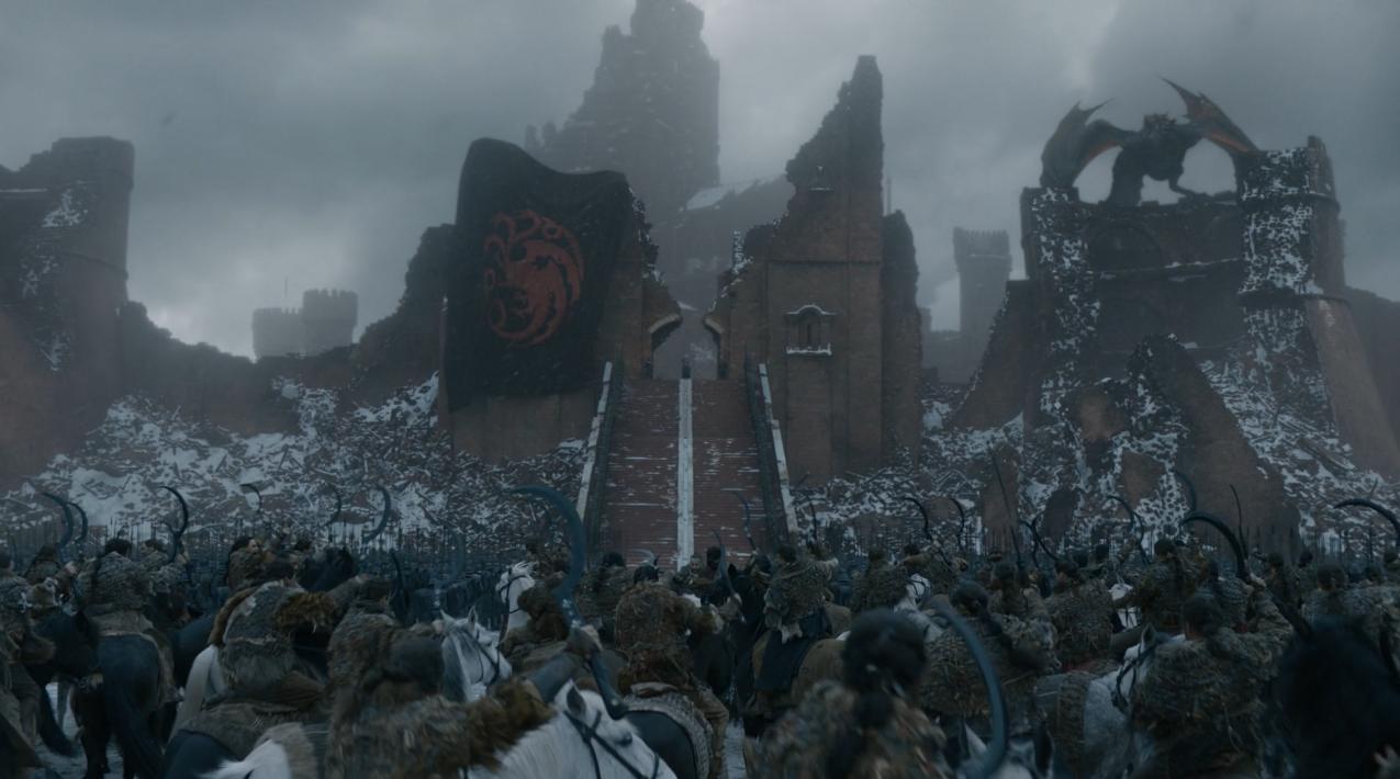 Game of Thrones ha anche contribuito ad avvicinare molte ragazze ad associazioni giovanili di estrema destra.