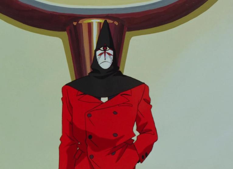 Gargoyle, il principale antagonista della serie, non lesina omicidi e pratiche disumane per raggiungere i propri scopi.