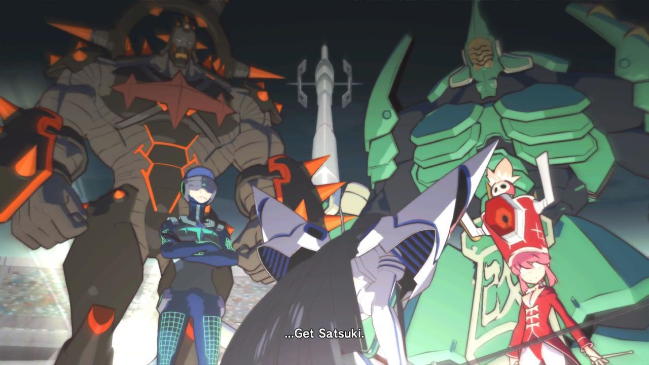 I quattro Deva dell'istituto Honnoji.