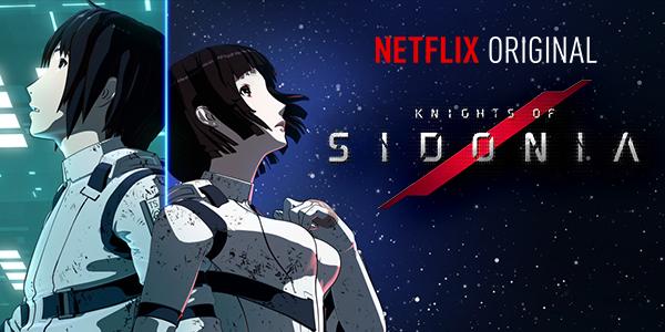 """Fece abbastanza scandalo, nel 2016, scoprire che alcuni di questi anime definiti """"originali"""" non erano affatto originali, a conti fatti. Secondo un'indagine precisa, svolta da alcuni enti per i consumatori americani, alcuni prodotti definiti """"Netflix Original Anime"""", tra cui figuravano per l'appunto  Knights of Sidonia, Ajin: Demi-Human  e  Glitter Force  furono smascherati. Non si trattava dunque di creazioni originali per Netflix, bensì serie anime già create e successivamente definite """"Originali"""" nei paesi in cui Netflix le distribuiva in esclusiva (esattamente come accade, per esempio, con  Better Call Saul , di AMC, o  Star Trek: Discovery , di CBS, che in Italia arrivano come Netflix Originals). Ad un occhio poco attento si potrebbe trattare di mere quisquilie, ma non secondo il rigido codice di regolamentazione dei consumatori, che invece segnalò una grave e deliberata truffa nei confronti dei consumatori. Per provi rimedio, Netflix creò la specifica categoria """"Netflix Original Anime Distribution"""""""
