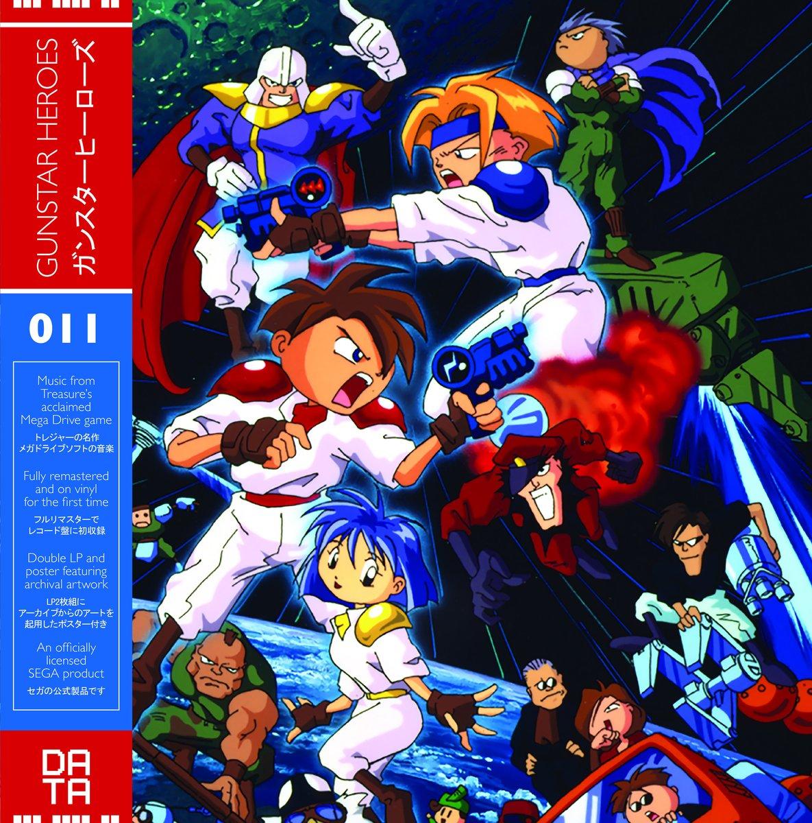 Stile e personalità pure sulla copertina della colonna sonora.