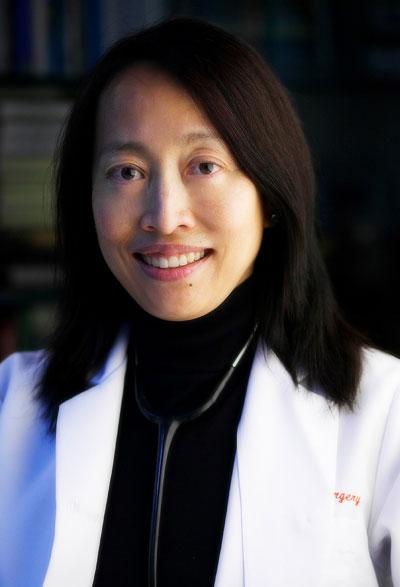 Dr. Susan Lim