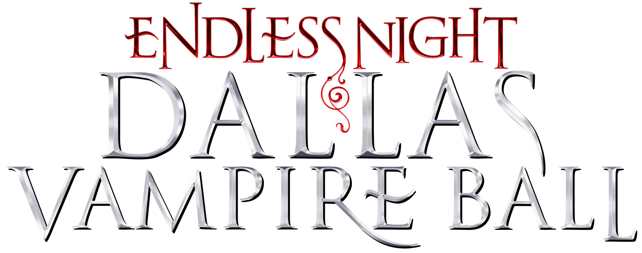 Endless Night DALLAS Vampire Ball Logo.png
