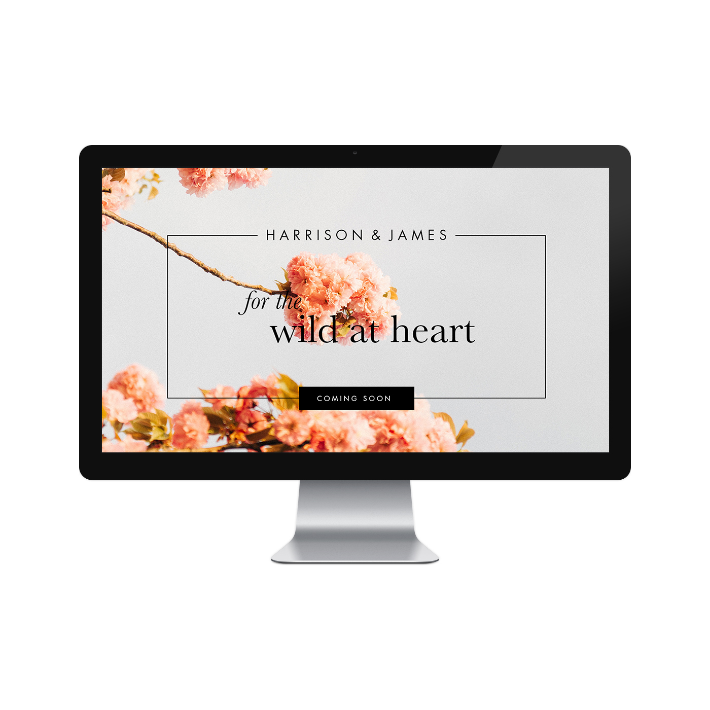 WEB REFRESH - This is one of our most popular services! It's for existing clients only and involves us refreshing the design of your website which we recommend every 6-12months. We touch up the home page and check on your SEO, to make sure that your website is evolving with your business.Investment $550*