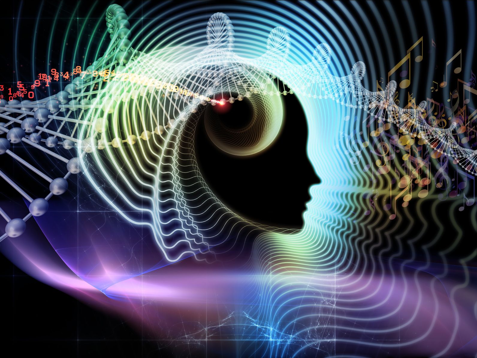 Perspectives of Human Mind (Fotolia - agsandrew)