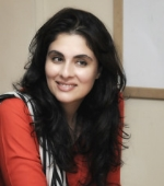 Ayesha Shaukatullah
