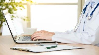 Медицинское продвижение с оплатой за целевые переходы