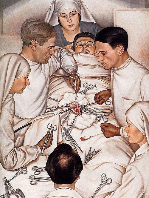 Аппендэктомия в Женеве