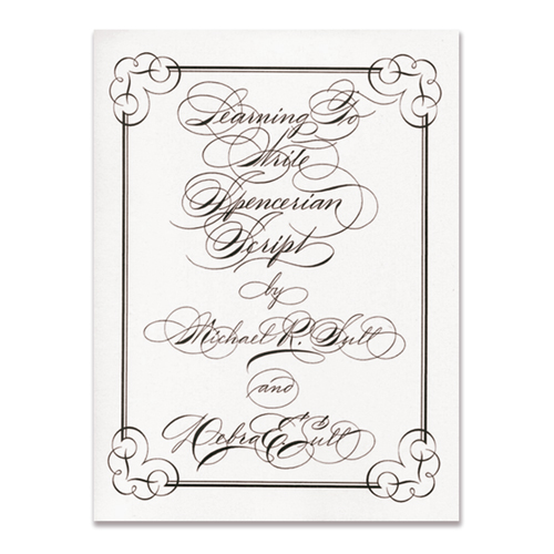 "<p><strong><a href=""https://yhoo.it/2CGL6Ke"" target=""_blank"">Learning to Write Spencerian Script</a></strong>by Michael & Debra Sull</p>"