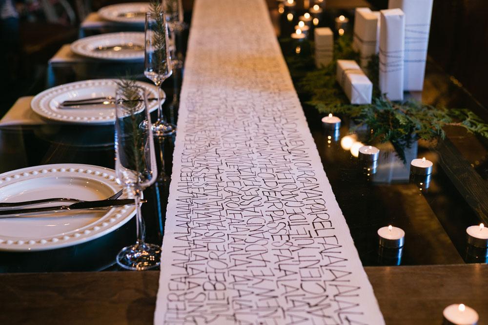 Table Runner (Photo by Sonia Bourdon).jpg