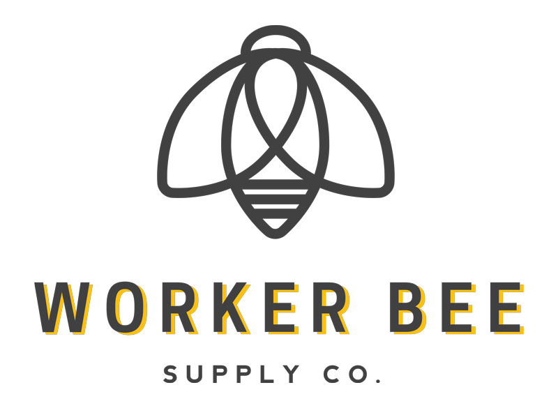 Worker Bee Supply Co on Calligrafile