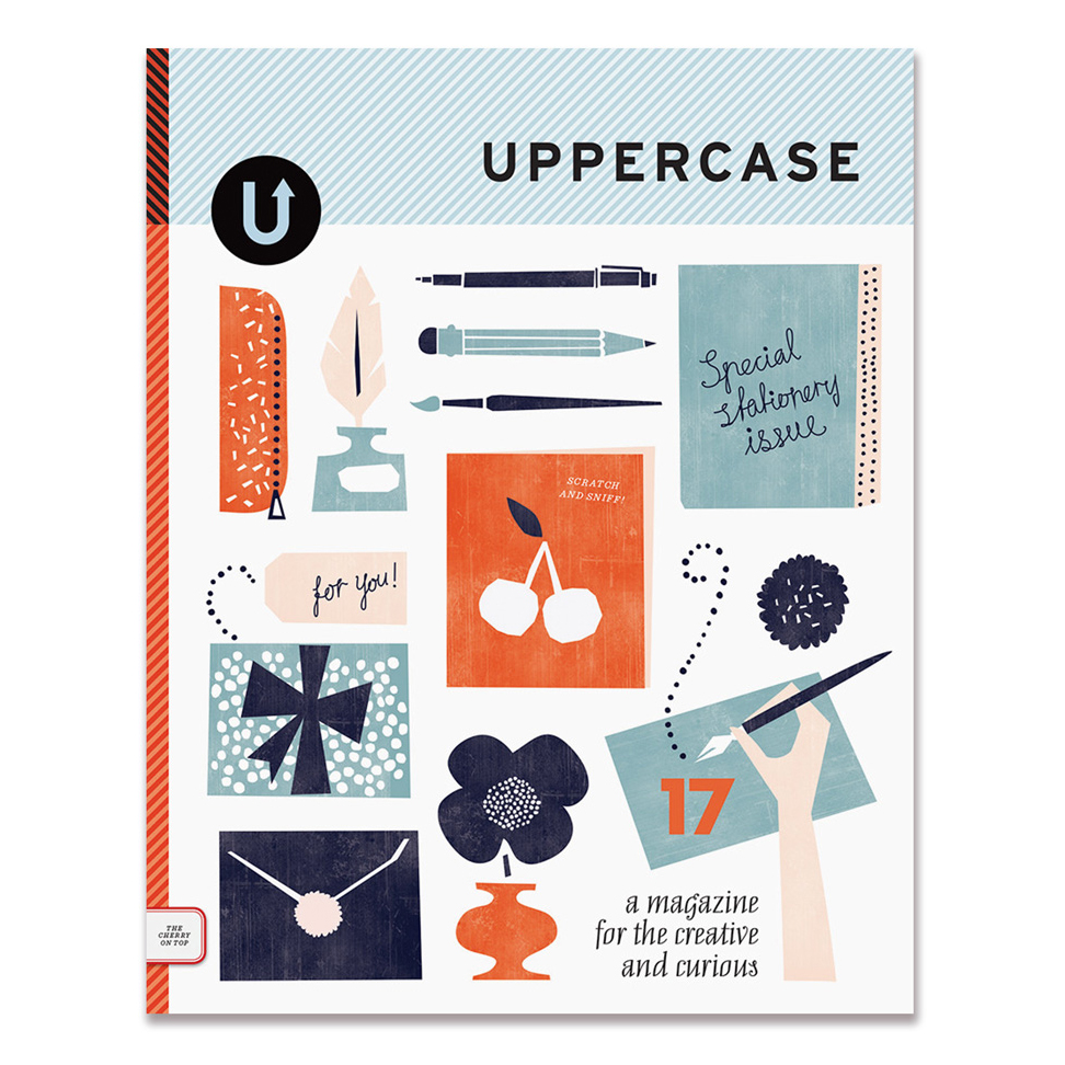"<p><strong><a href=""http://shop.uppercasemagazine.com/"" target=""_blank"">Subscription to UPPERCASE Magazine</a></strong>63 USD / 80 CAD / 54 EUR</p>"